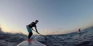 Start zum Bise Noire Surfclassic. Foto: Fokus Fotografie Thun