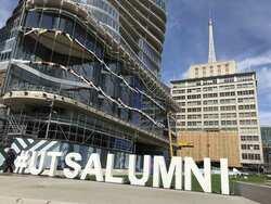 UTS Building 2